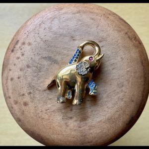 Vintage Gorham Elephant